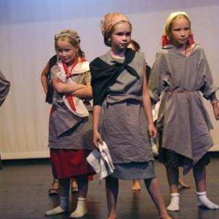 musicalstage 2012
